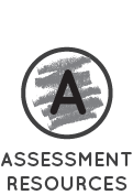 Assessment Library Button