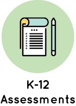 Measuring Results - K-12 Assessments