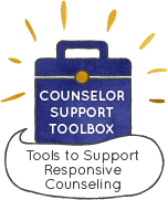 Counselor Support Toolbox