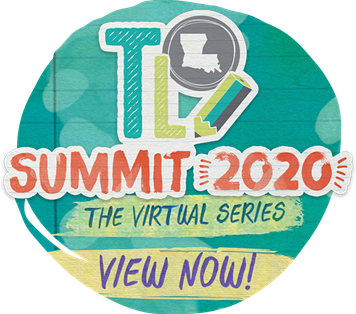 TL Summit 2020: The Virtual Series - View Now!