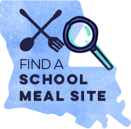Find a School Meal Site