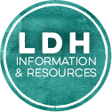 LDH Information and Resources (will open in new tab)