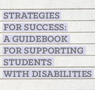 Students with Disabilities Guidebook