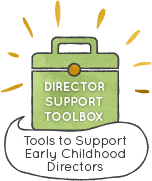 Director Support Toolbox Description