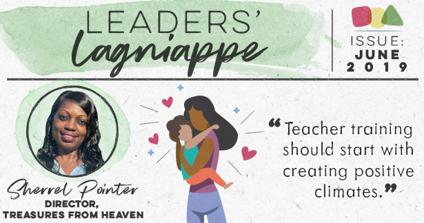 Leaders Lagniappe (June 2019) Web Banner