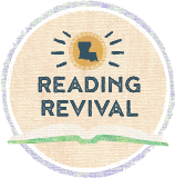 Reading Revival Icon