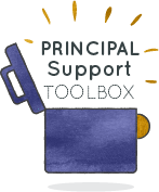 Principal Support Toolbox (Open)