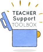 Teacher Support Toolbox Icon